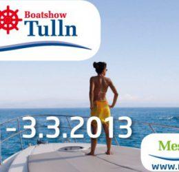 Austrian Boat Show - BOOT TULLN 2013