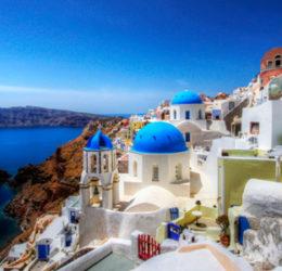 Jednosmerne plavby po Grécku