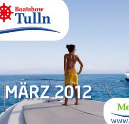 Výstava lodí - Boot Tulln 2012