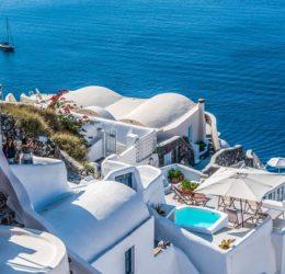 Grécko 2018 - Dovolenka na lodi